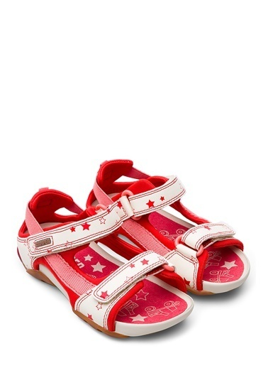 Camper Sandalet Renkli